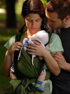 ab89665b65 Pici baba hordozása: buktatók és megoldások | Babafalva.hu