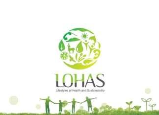 LOHAS logó