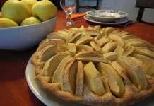 almás receptek