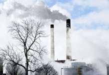levegő szennyezettség