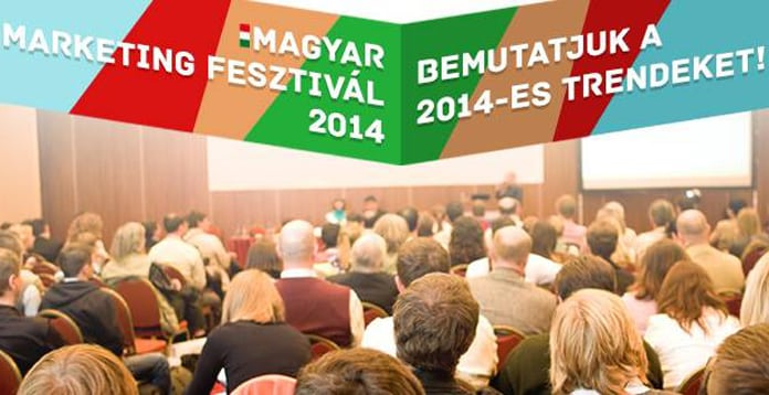Marketing Fesztivál 2014