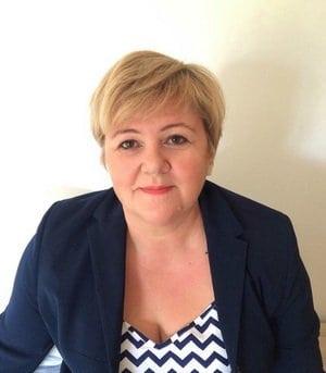 Tóth Krisztina portréja