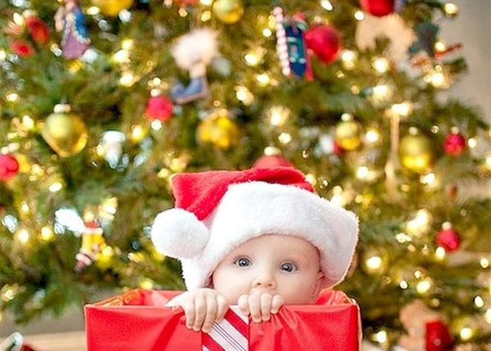 1772c9688b Karácsonyi ajándék ötletek 0-12 hónapos babáknak | Babafalva.hu
