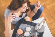 Smink tippek problémás bőrre