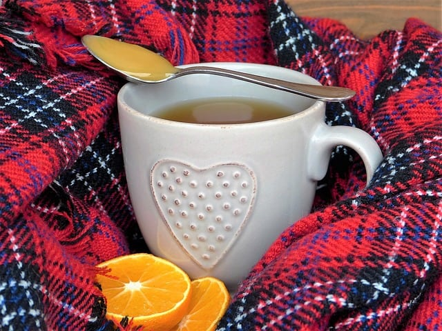 forró tea