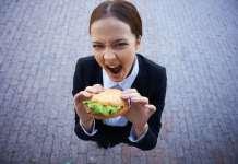 egészségtelen ételek