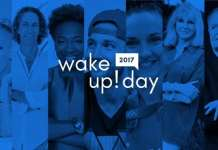 Wake-Up! Day 2017
