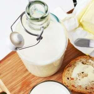 Alacsony zsírtartalmú tejtermékek