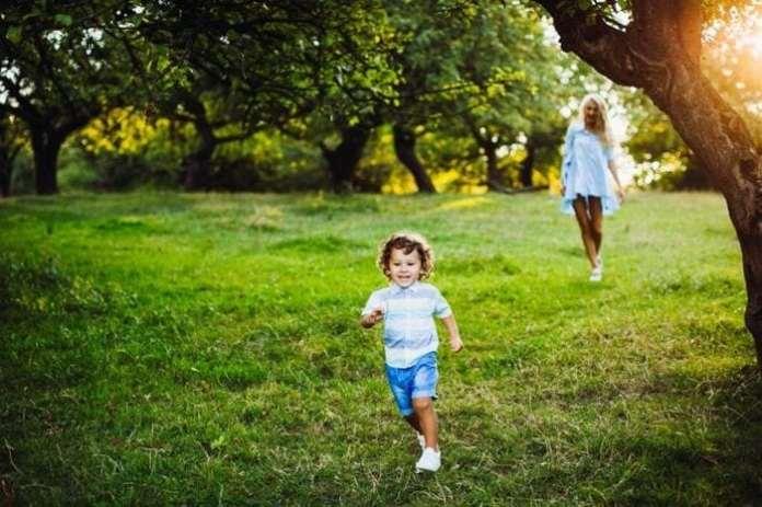 gyereknevelés, gyereknevelési tanácsok,