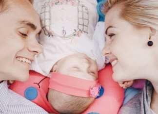 Tippek kezdő apáknak, újdonsült anyákhoz