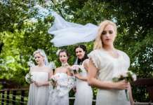 Nyári esküvői trendek