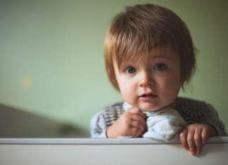 Lázcsillapítás kisbabáknál