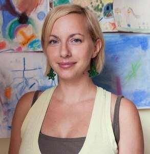 Deliága Éva gyermekpszichológus