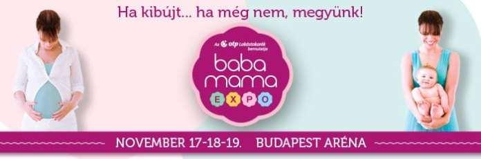 BabaMama Expo 2017.