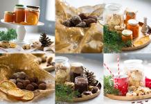 karácsonyi édességek
