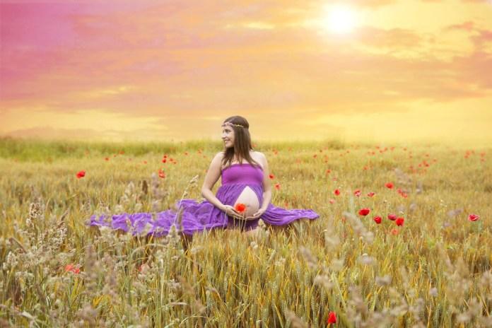 normális a fogyás a terhesség harmadik trimeszterében