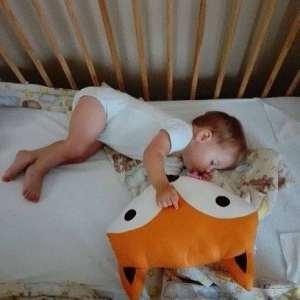 alvótárs babának