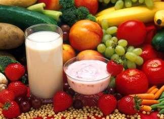 iskolai tej- és gyümölcsprogram