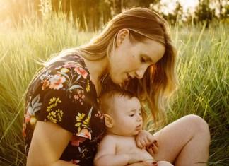 A szoptatásról - Egy édesanya szavai