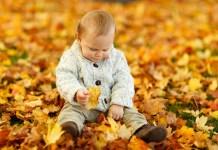 Ősszel születik a bébi? - 6 érdekes tény, amely után te is őszi babát szeretnél majd