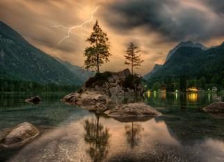 A természet szeretetének mágikus hatása - és a tudatos környezetvédelem - 2. rész