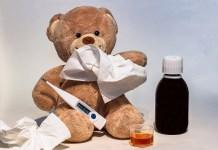 Szuper tippek a megfázás tüneteinek enyhítésére