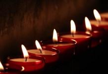 A legszebb idézetek Mindenszentek és Halottak napja alkalmából