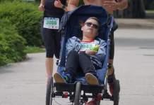 Segíts sporttal súlyosan beteg gyerekeken - csatlakozz a Team Mikihez