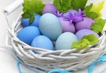 Húsvéti tojásvadászat