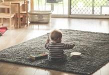 A játék előnye a kisbabák életében