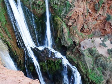 Morocco_Ouzoud_Falls_13