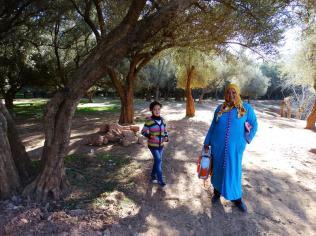 Morocco_Ouzoud_Falls_33