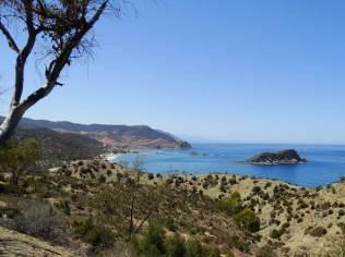 Cala Iris - PN Al Hoceima