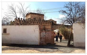 Morocco.Fes.kasbah.Dar.Dbibagh.Ville.Nouvelle.02