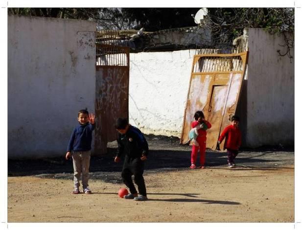 Morocco.Fes.kasbah.Dar.Dbibagh.Ville.Nouvelle.14