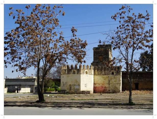 Morocco.Fes.kasbah.Dar.Dbibagh.Ville.Nouvelle.56