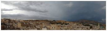 Morocco.Fes.medina.views.14
