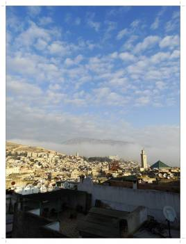 Morocco.Fes.medina.views.28
