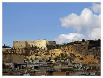 Morocco.Fes.medina.views.38