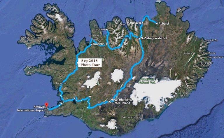 IcelandSep2018map