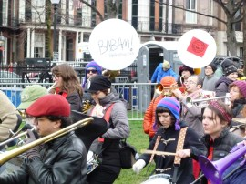 March for Science Boston (photo Gina Gaetz)