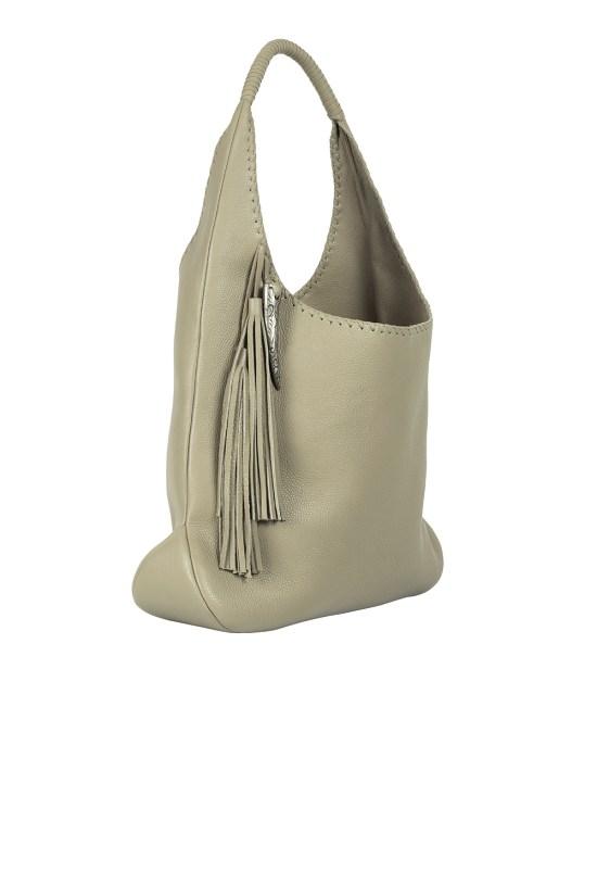 Maui Leather Handbag