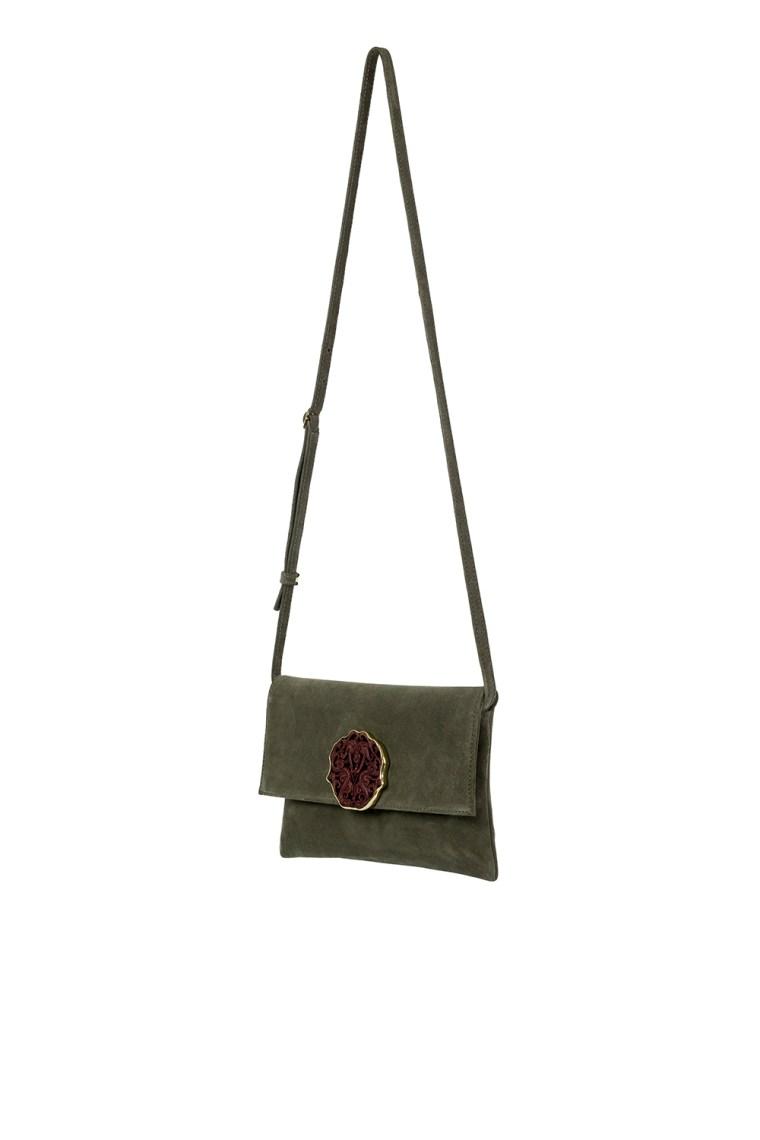 handbag-shoulder-handmade-jenny-green-side