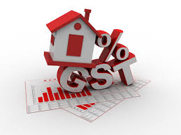 Gst on sale of house