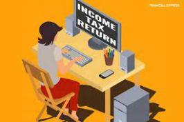 New Tax Filing