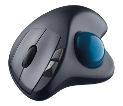 Logitec Trackball