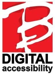 Logo Digital Accessibility