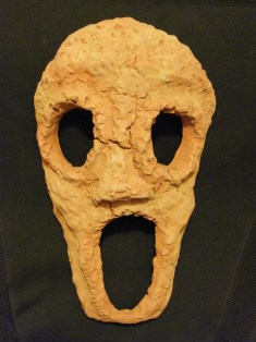 Primitive Scream Mask 1