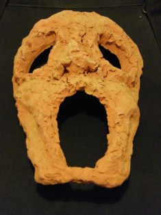 Primitive Scream Mask 2