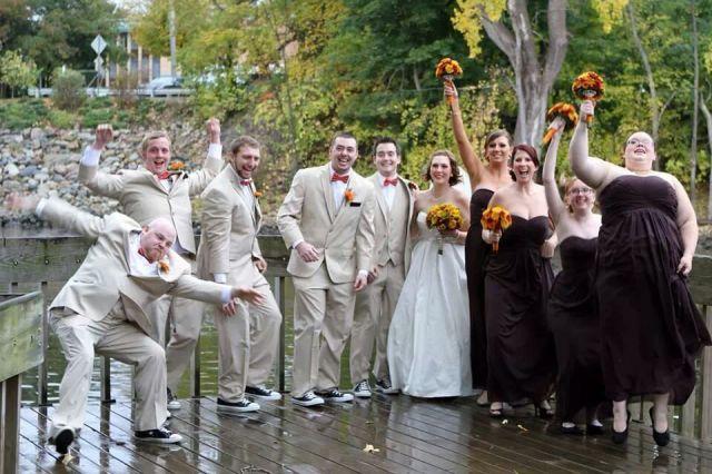 10 Bridal Bloopers
